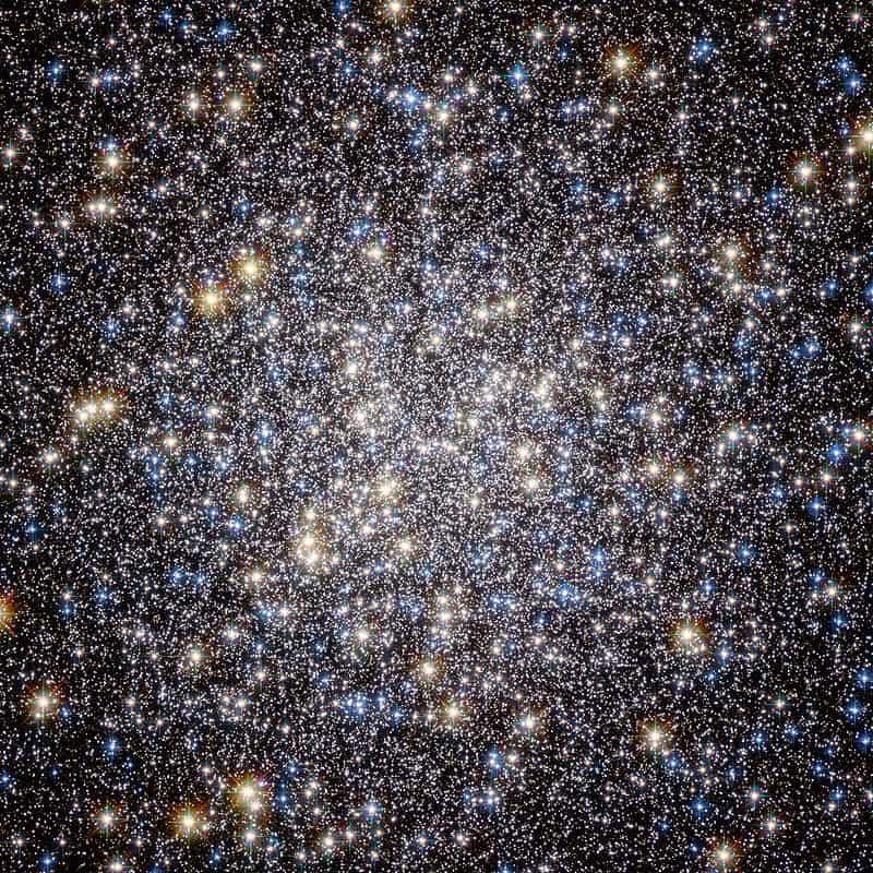 M13 Great Globular Cluster