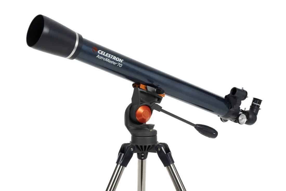 How much does a good telescope cost?