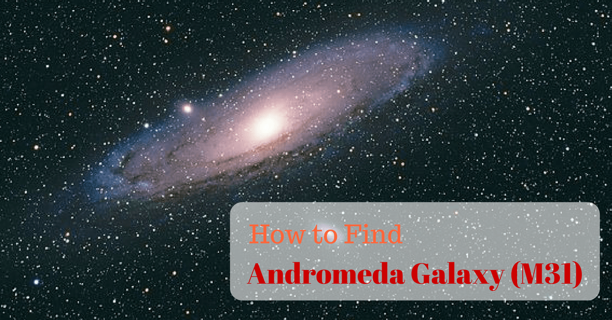 see andromeda galaxy - photo #41