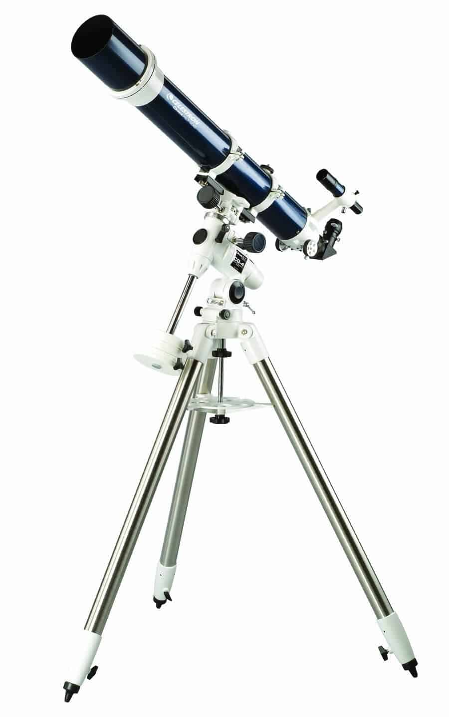 Best Refractor Telescope Between $300 And $500 Celestron 21088 Omni Xlt 102