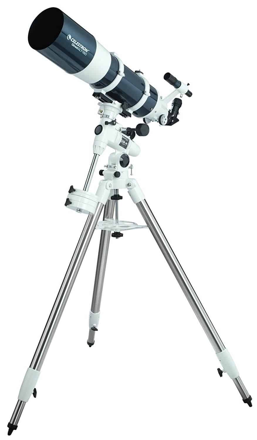 Merveilleux Best Refractor Telescope Between $500 And $1000 Celestron Omni Xlt 150
