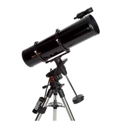 best newtonian over $1000 celestron advanced vx8