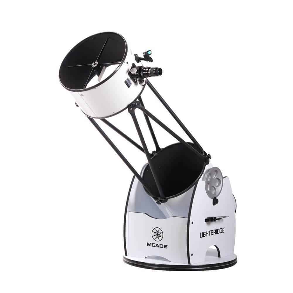 Best dobsonian telescope over $1000 meade lightbridge 16inch