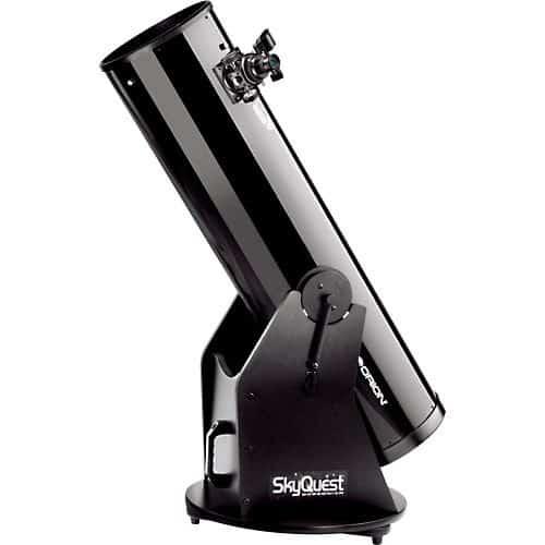 Orion SkyQuest xt10 telescope