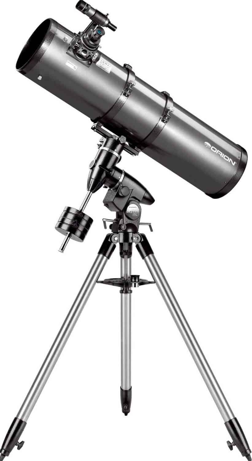 Best newtonian telescope between $500 and $1000 orion 9738 skyview pro 8inch