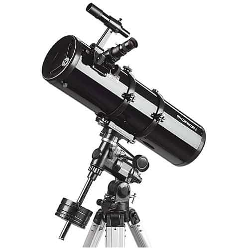 Best Newtonian telescope between $300 and $500 orion 9827 astroview 6