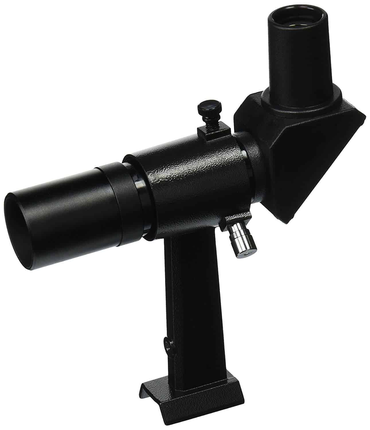 A right angled finderscope