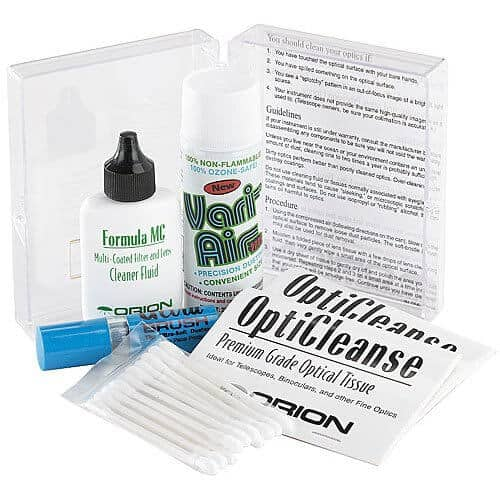 popular telescope cleaning kit