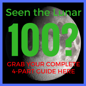 Love the Night Sky Guide to the Lunar 100