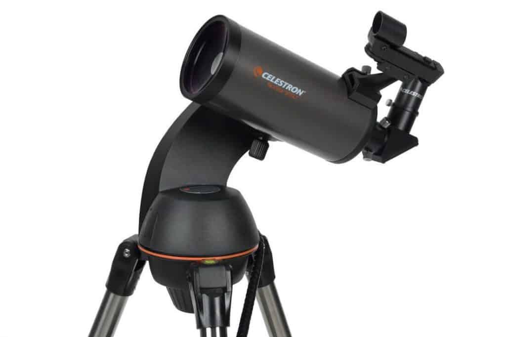 Compound scope for children