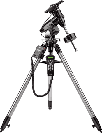 SkyView Pro Equatorial mount from Orion