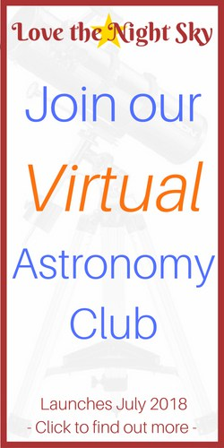 Virtual Astronomy Club