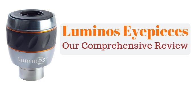 Luminos eyepiece review featured image