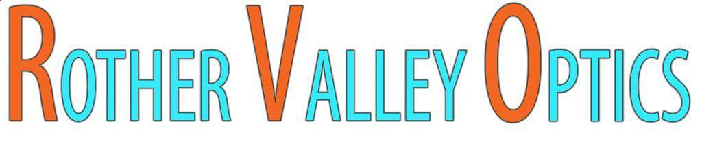 rother valley optics logo