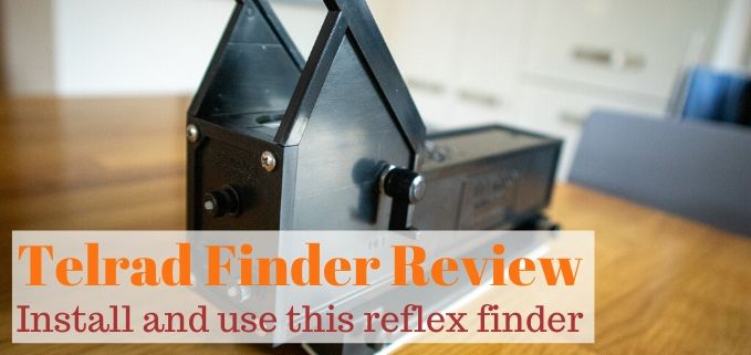 Telrad Finder Review featured image
