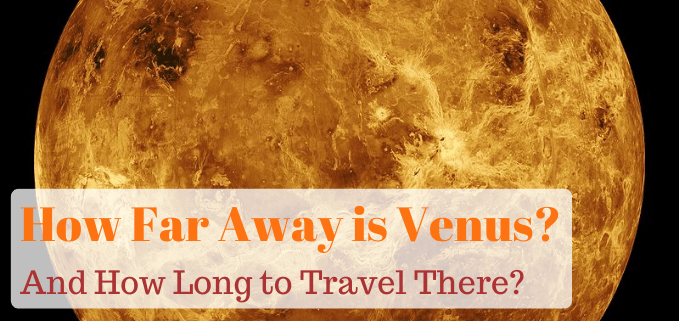 How far away is venus featured image