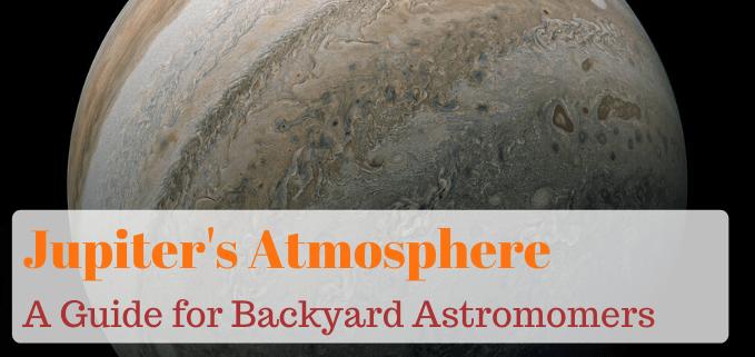jupiter's atmosphere featured image