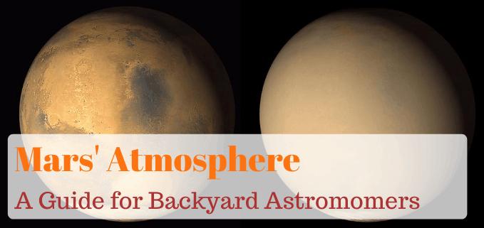 Mars atmosphere FI