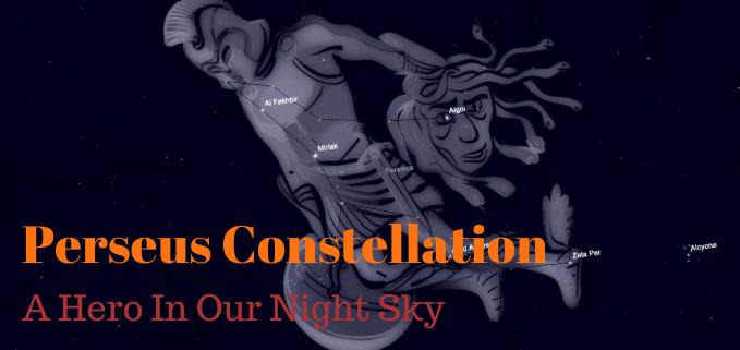 Perseus Constellation FI