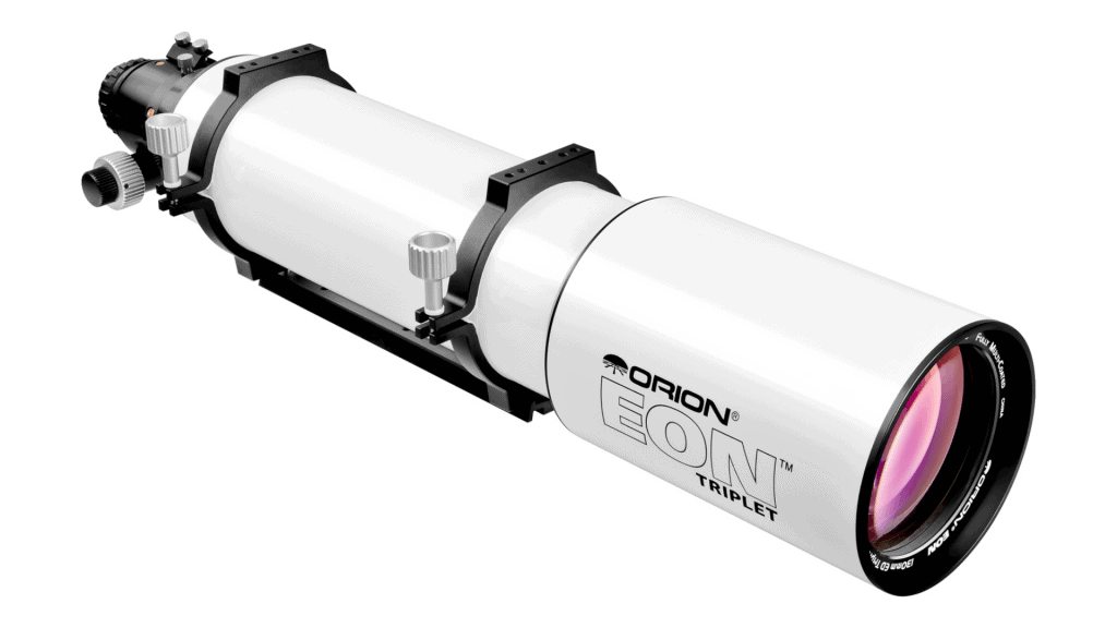 The EON 130mm Triplet Refractor from Orion