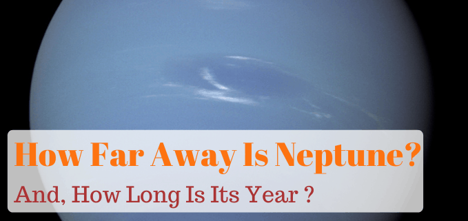 How far away is Neptune featured image