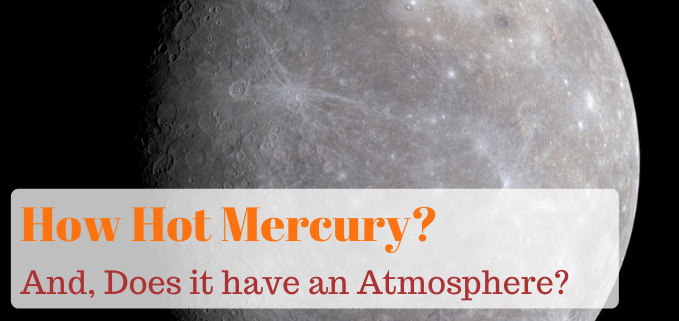 How hot is Mercury Featured Image