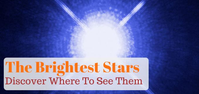 Brightest stars FI