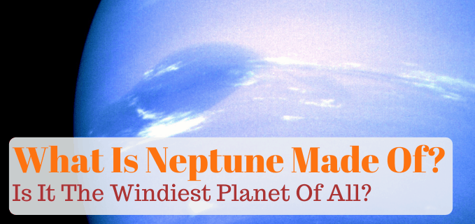 What is Neptune Made Of FI